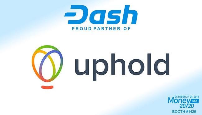 uphold cryptocurrency exchange