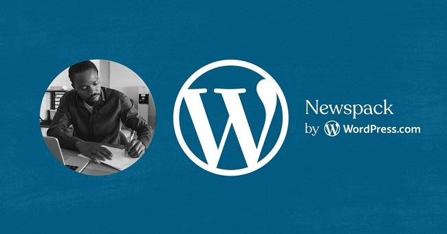 """Google, Lenfest and blockchain startup ConsenSys back Automattic's new publishing project """"Newspack by WordPress.com"""""""