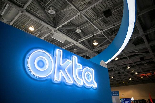Okta's new $50M fund makes first investment in blockchain