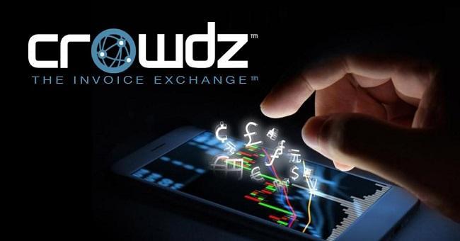 Blockchain-based invoice exchange Crowdz raises $5 5M in Series A