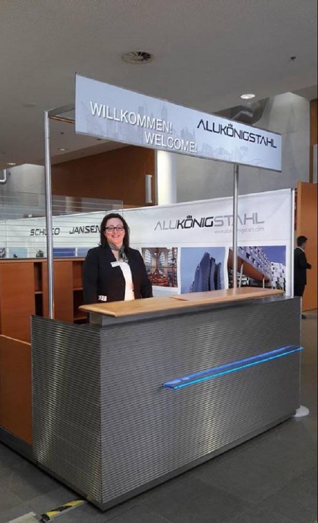 Austrian steel firm Alukönigstahl develops blockchain
