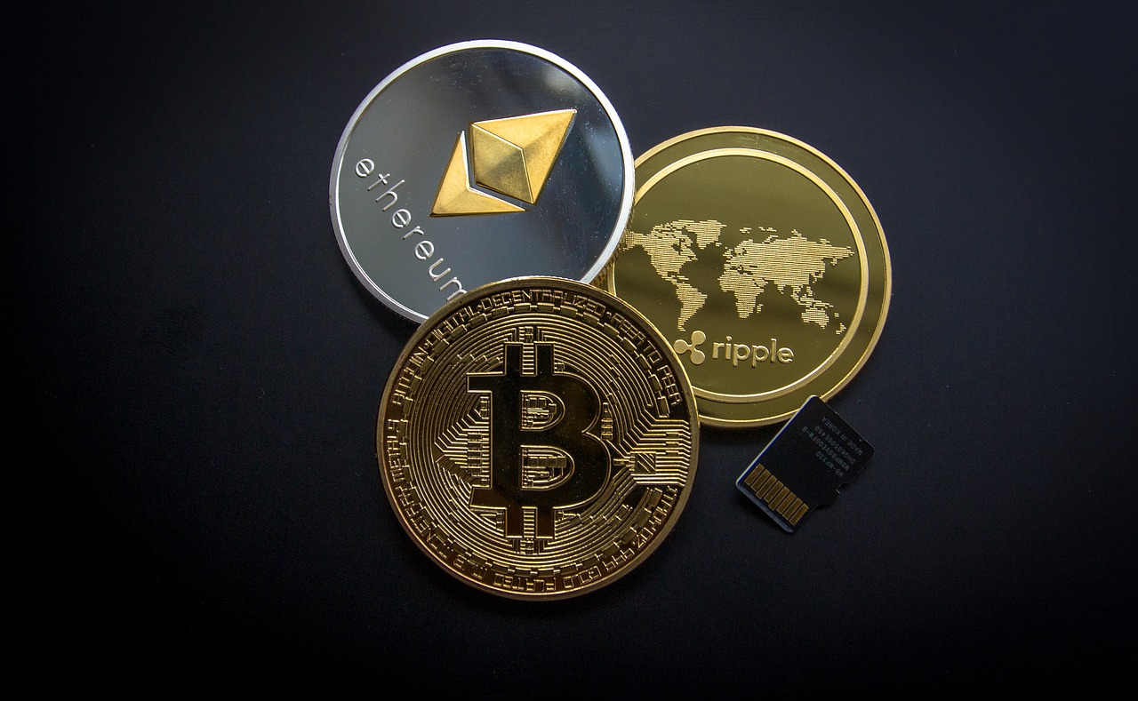 cryptocurrency will rise