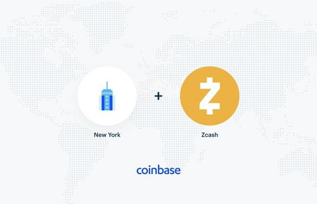 how to buy zcash in new york