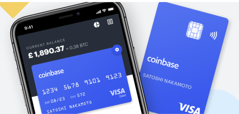 Coinbase Card can now be linked to Google Pay for crypto mobile ...